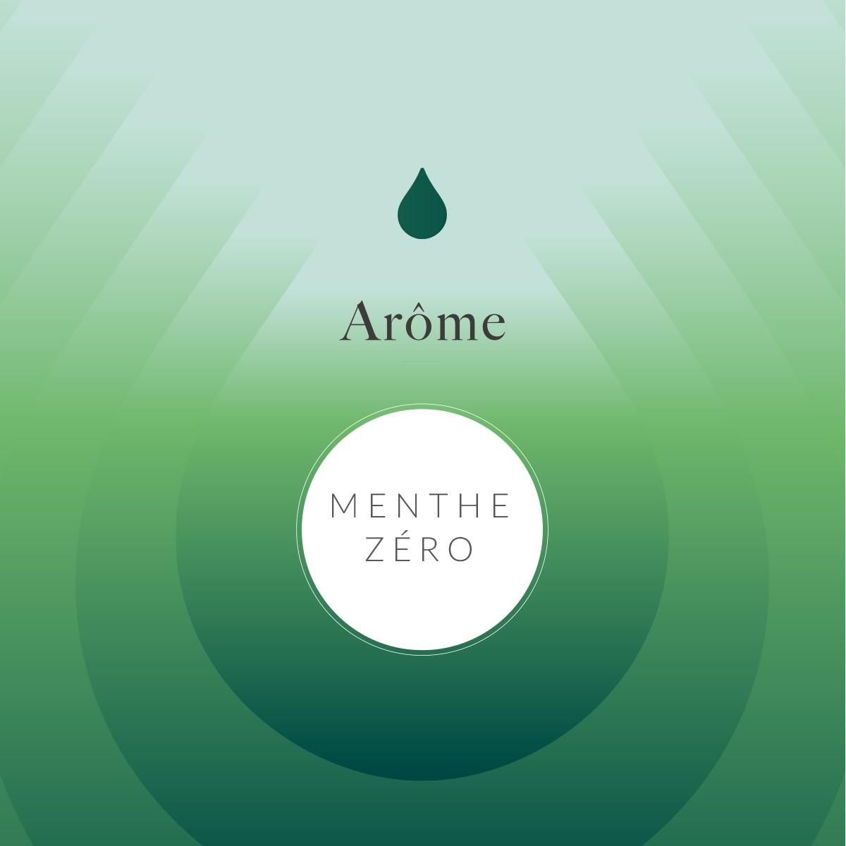 Menthe Zéro