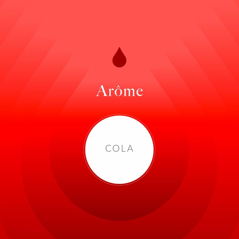 Arôme Alimentaire Cola