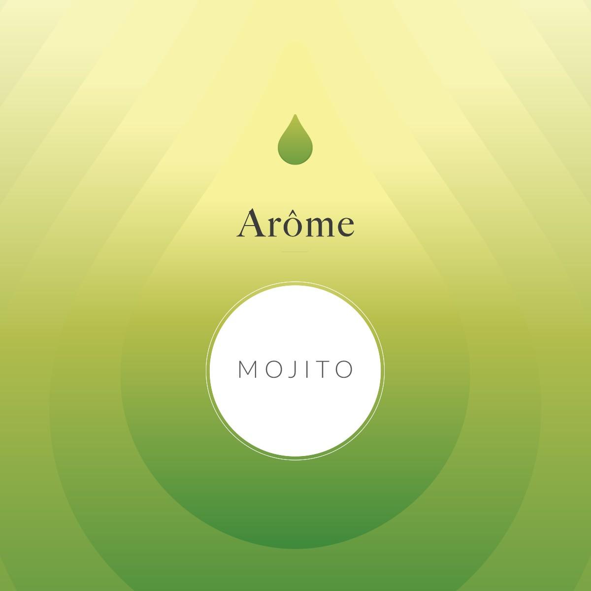 Arôme Concentré Mojito