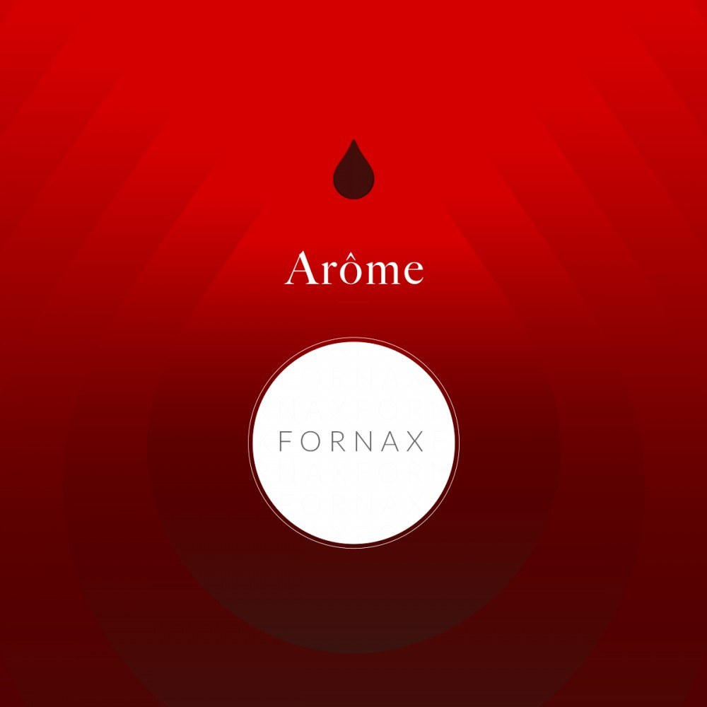 Arôme Alimentaire Fornax