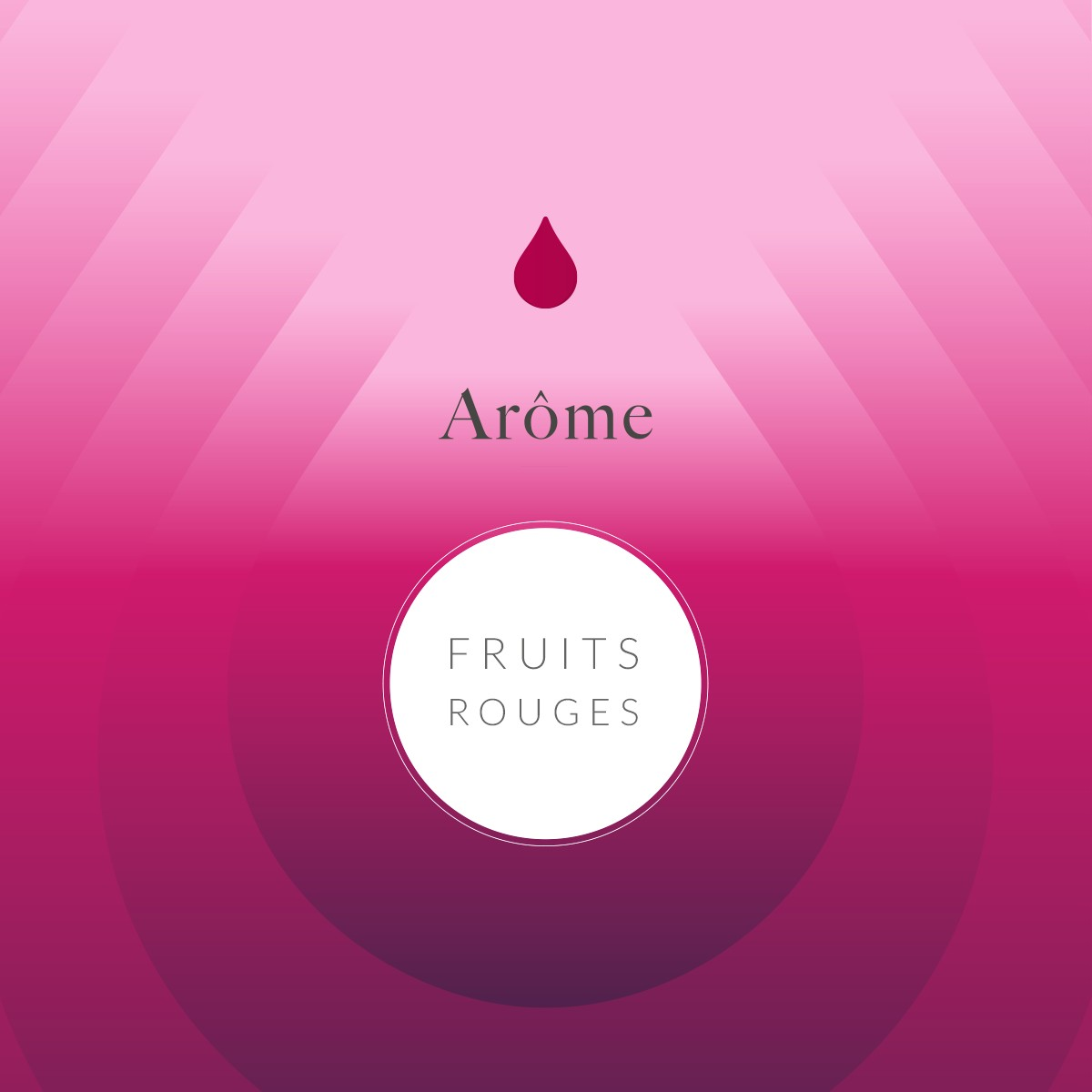 Arôme Alimentaire Fruits Rouges
