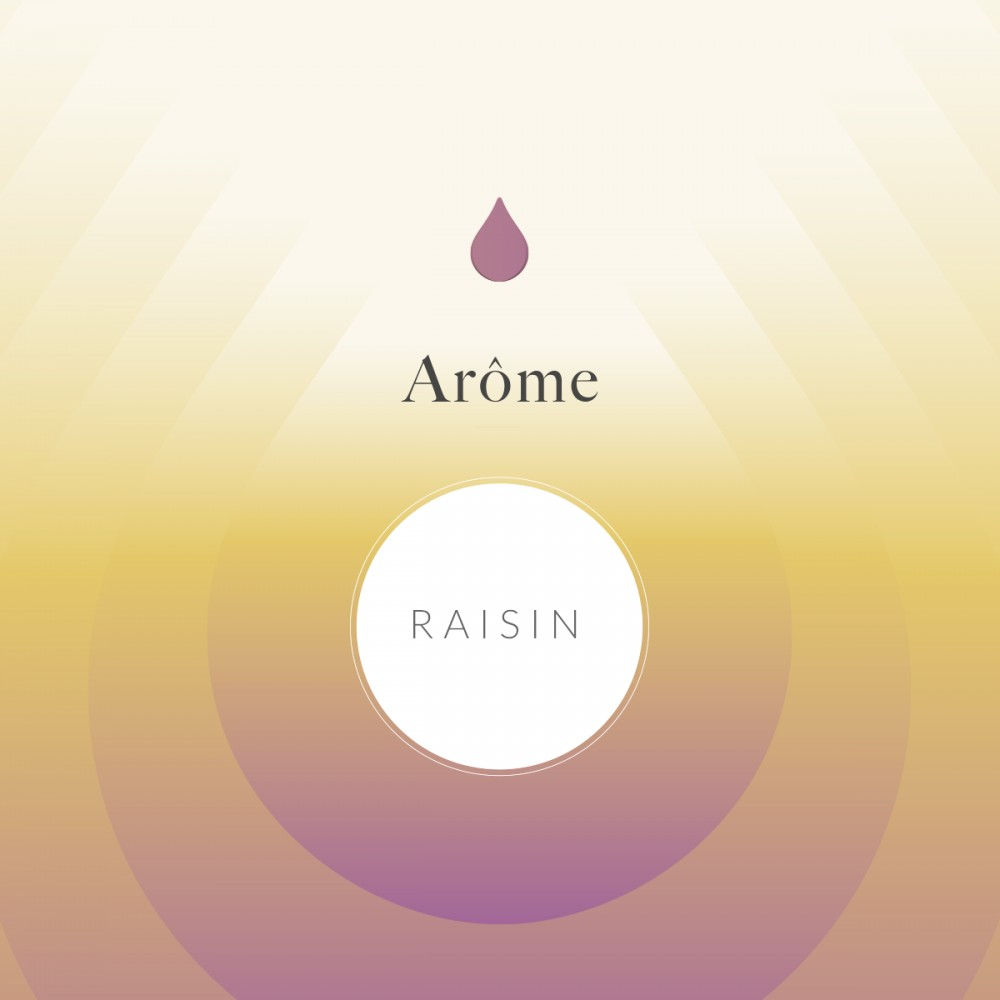 Arôme Alimentaire Raisin