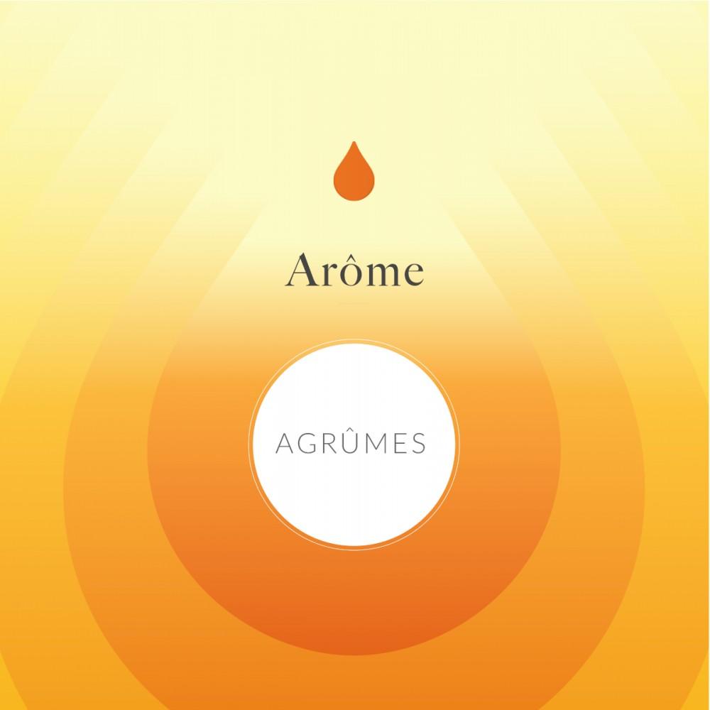 Arôme Alimentaire Agrumes