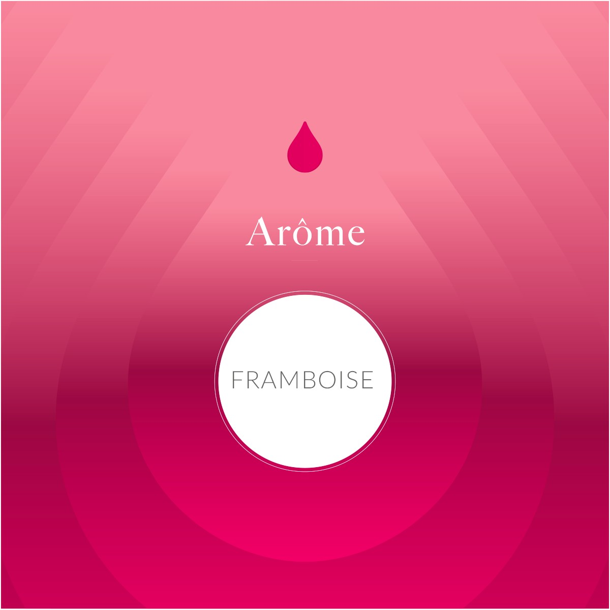 Arôme Alimentaire Framboise