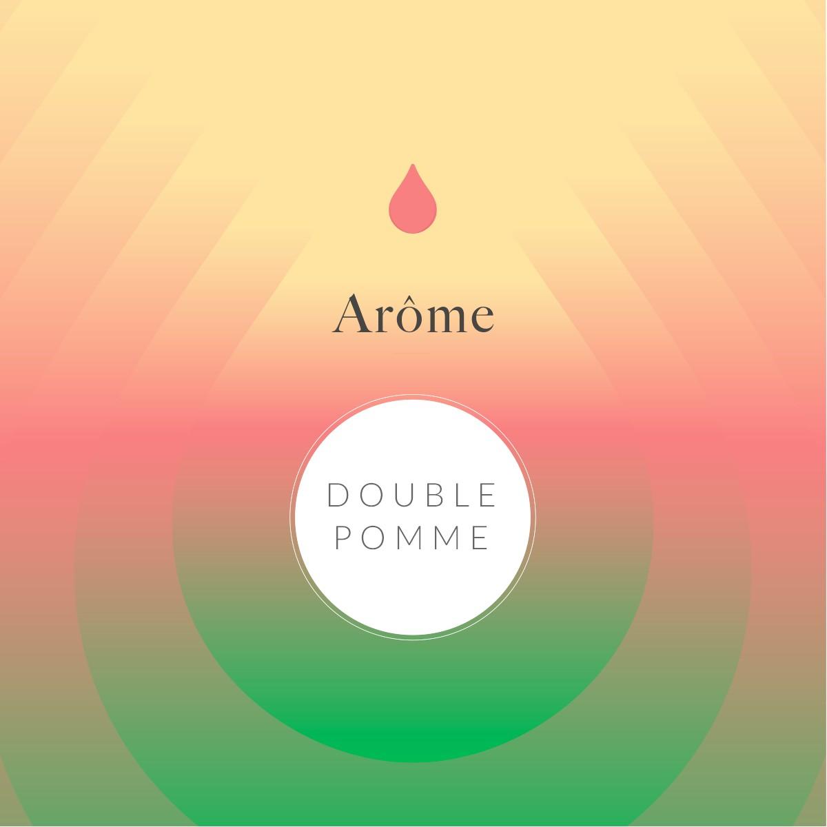Double Pomme