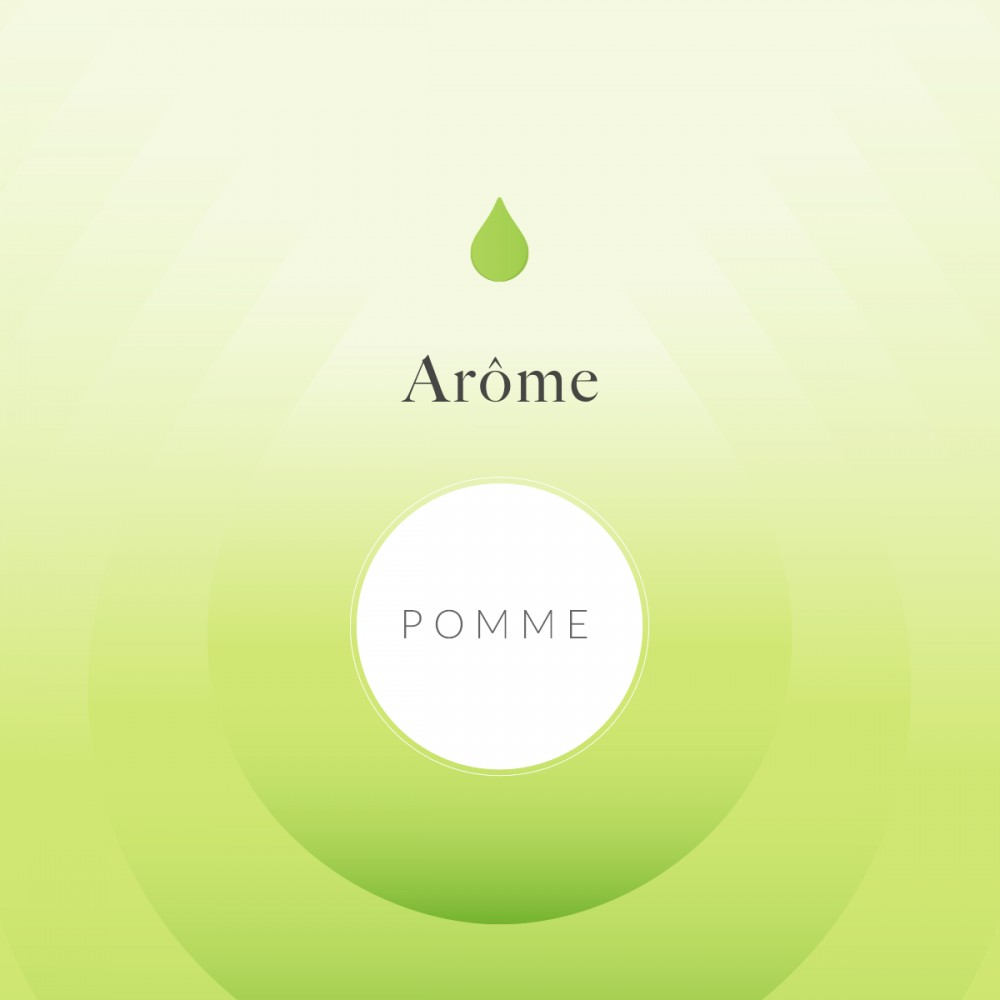 Arôme Alimentaire Pomme