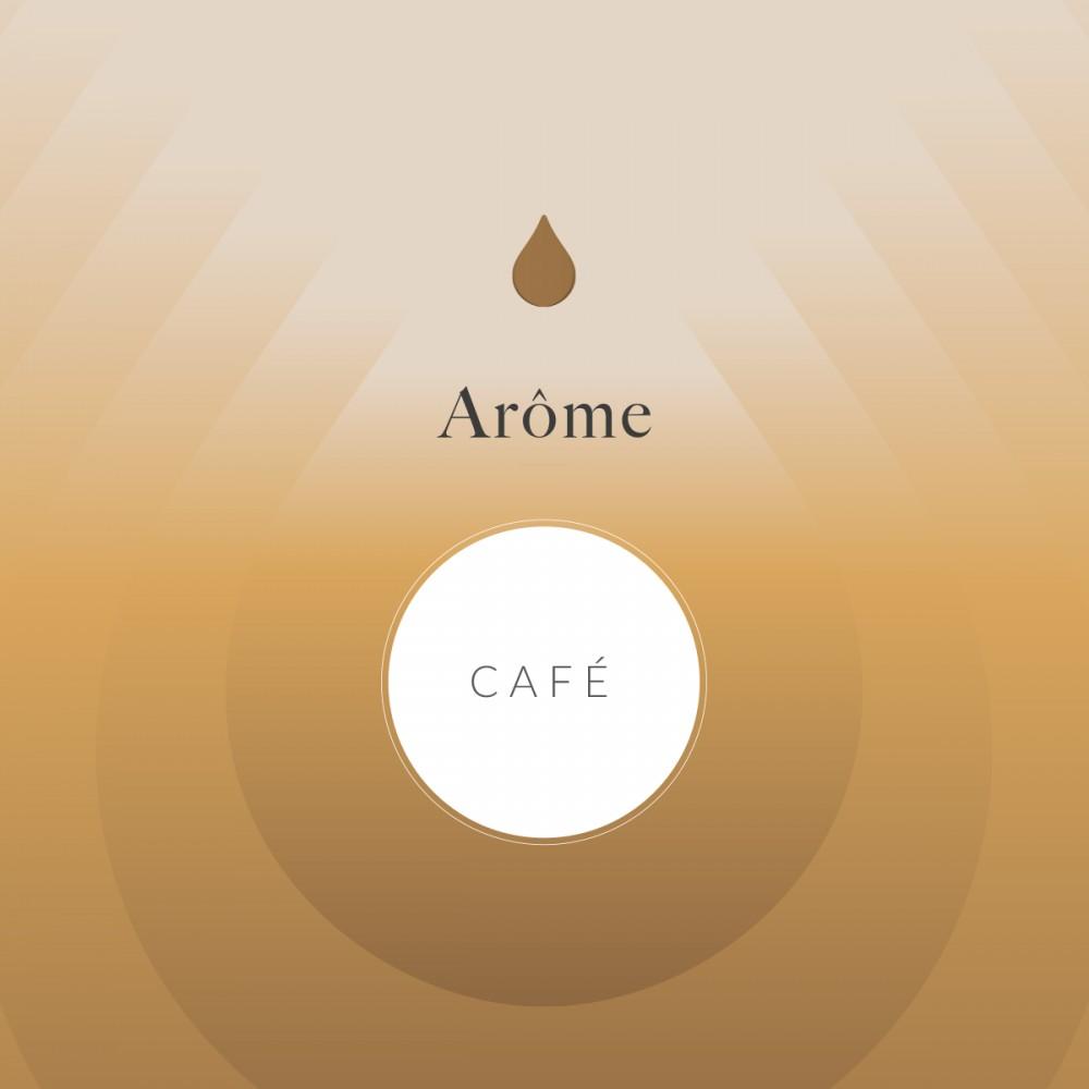 Arôme Alimentaire Café