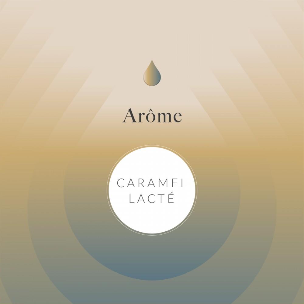 Arôme Alimentaire Caramel Lacté