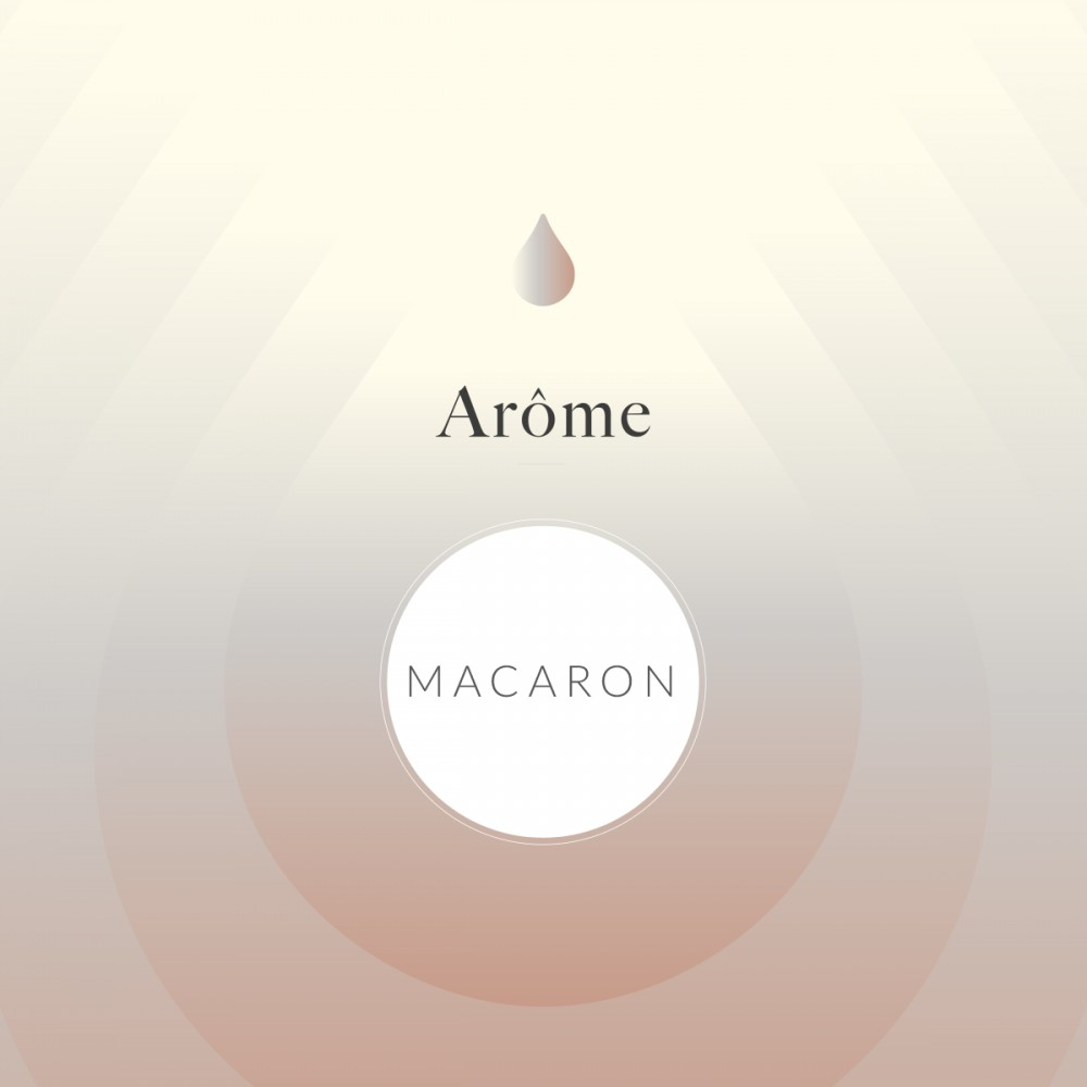 Arôme Alimentaire Macaron