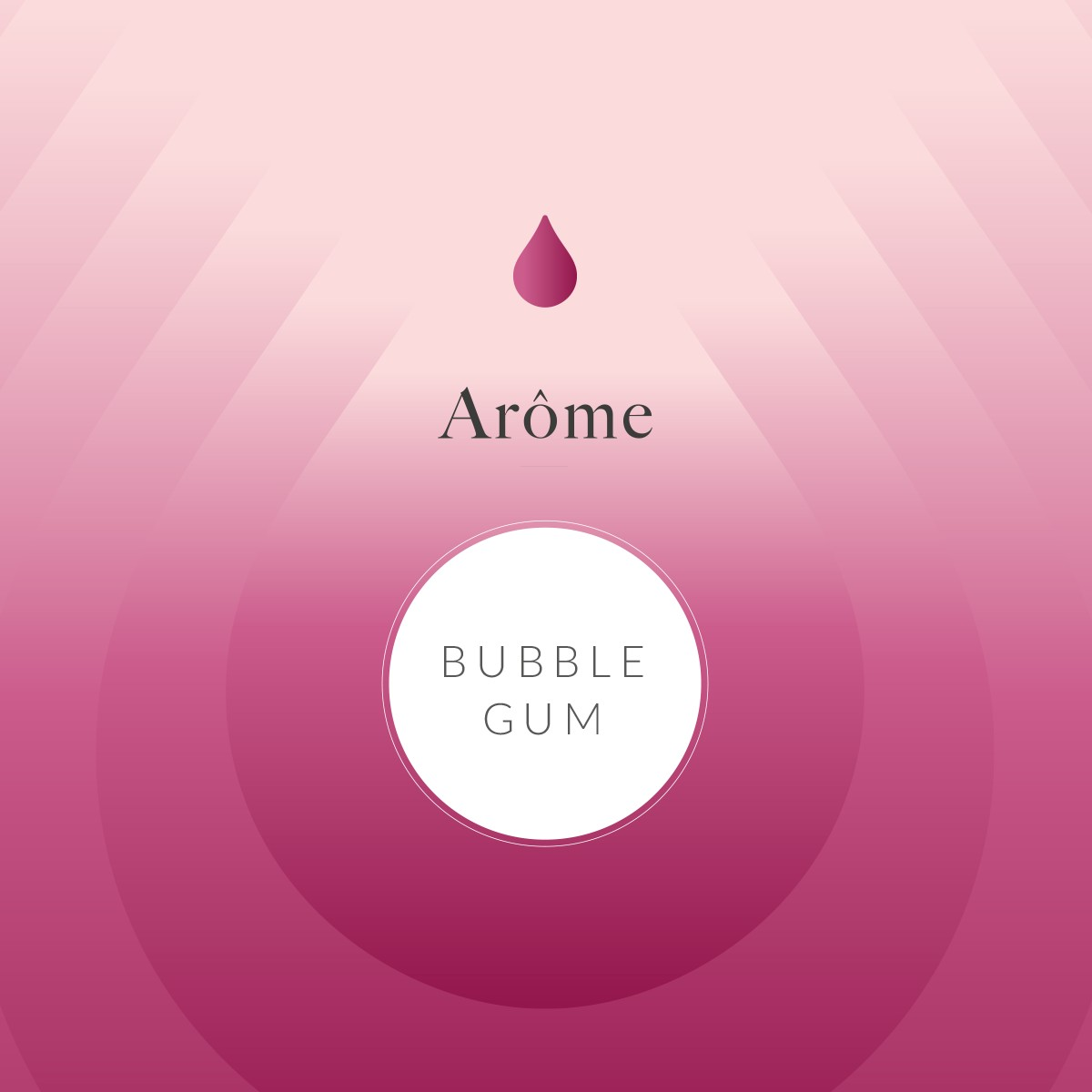 Arôme Alimentaire BubbleGum