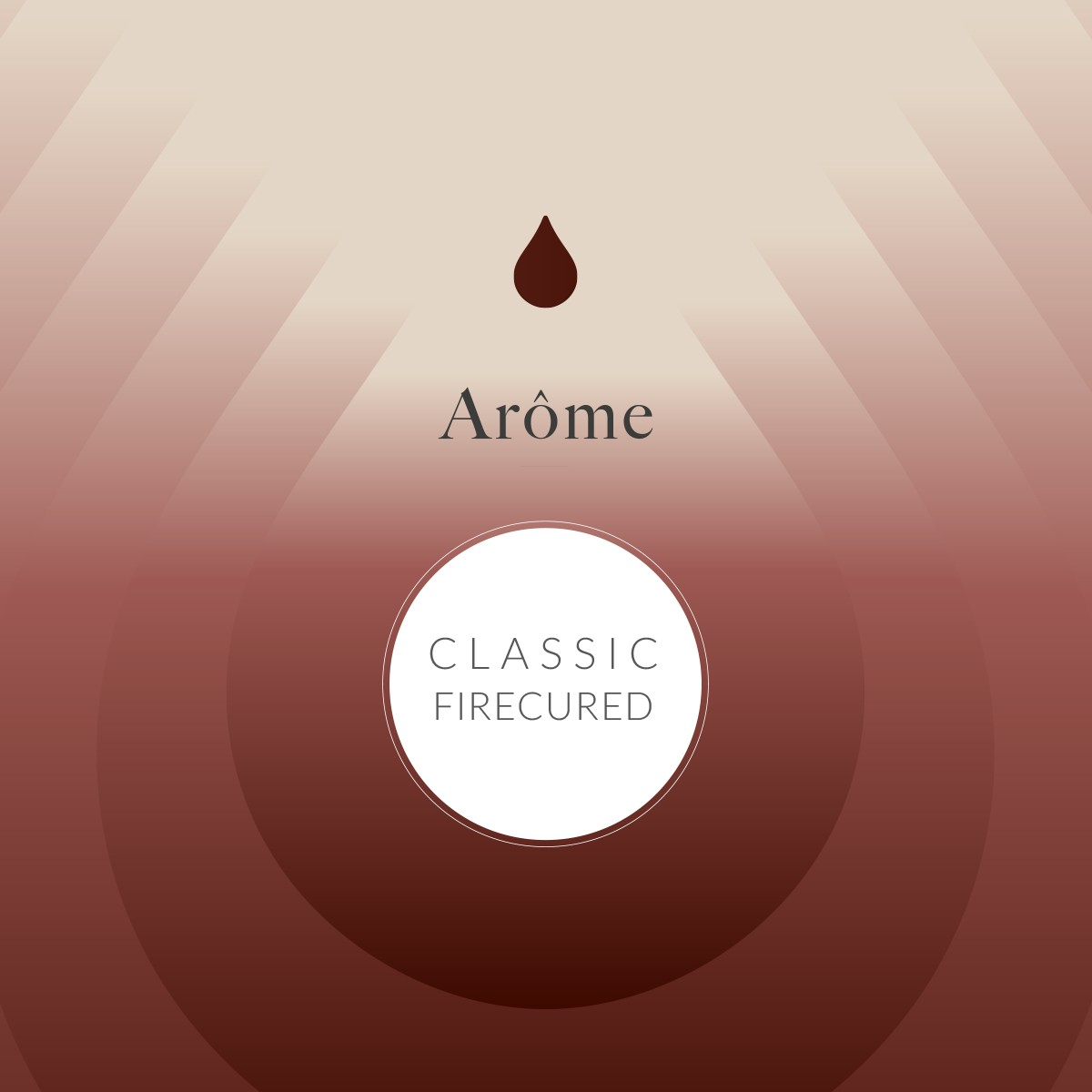 Arôme Classic Firecured