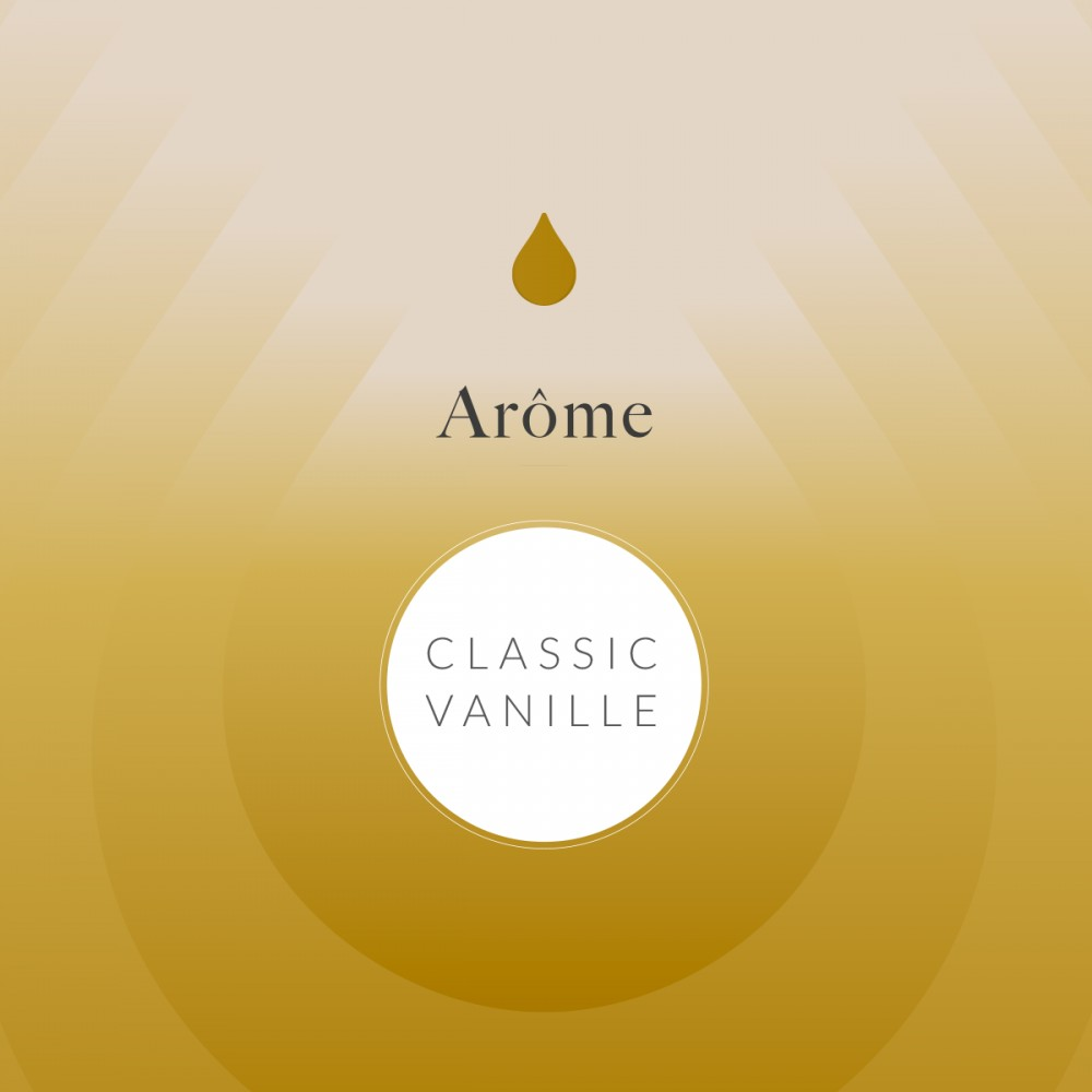 Arôme Tabac Vanille