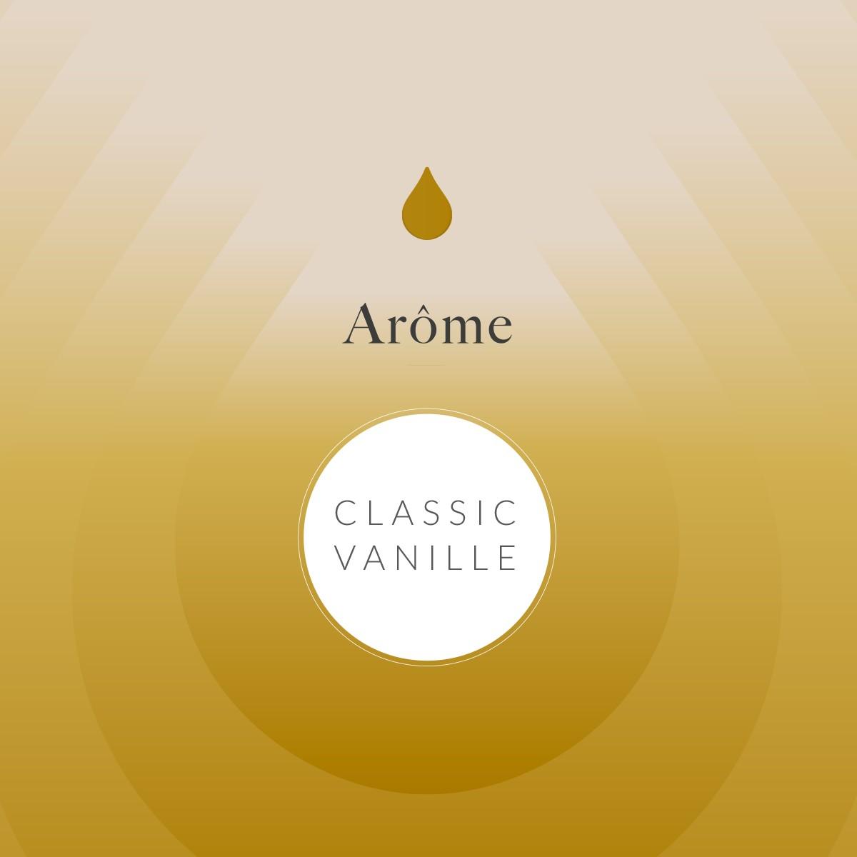 Arôme Tabac Vanille