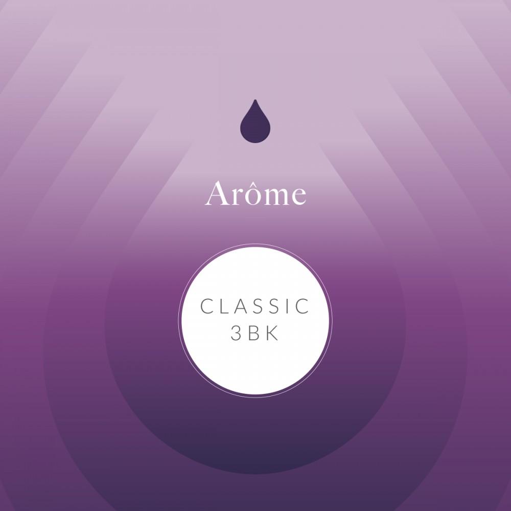 ArômeClassic 3BK
