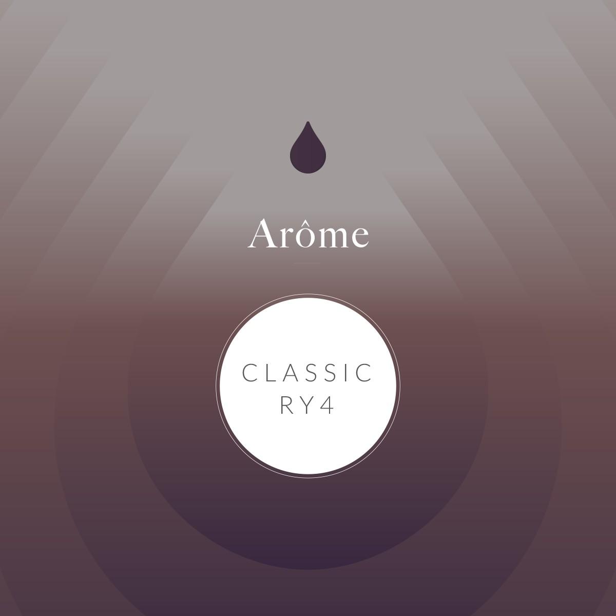 Arôme Classic Ry4