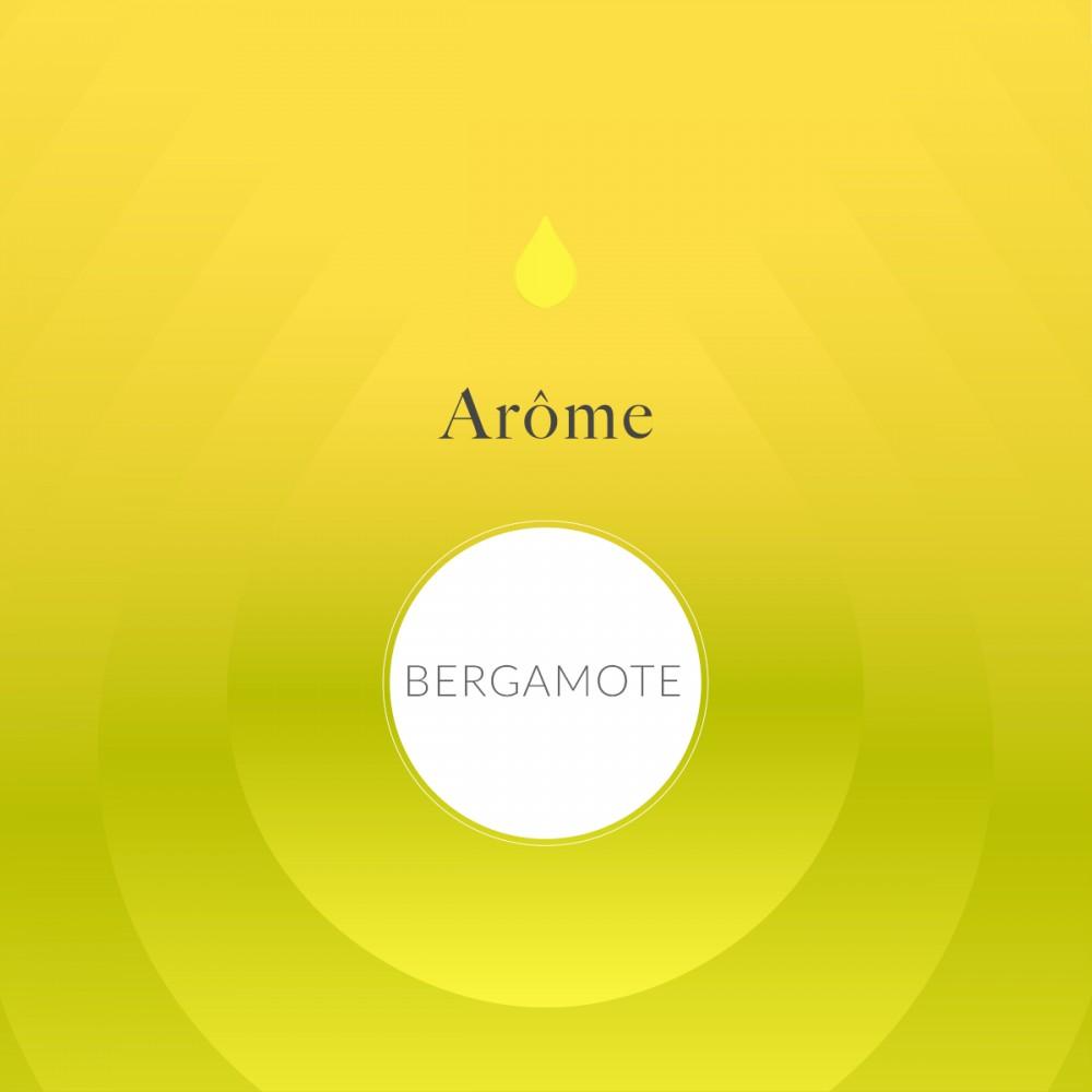 Arôme Alimentaire Bergamote