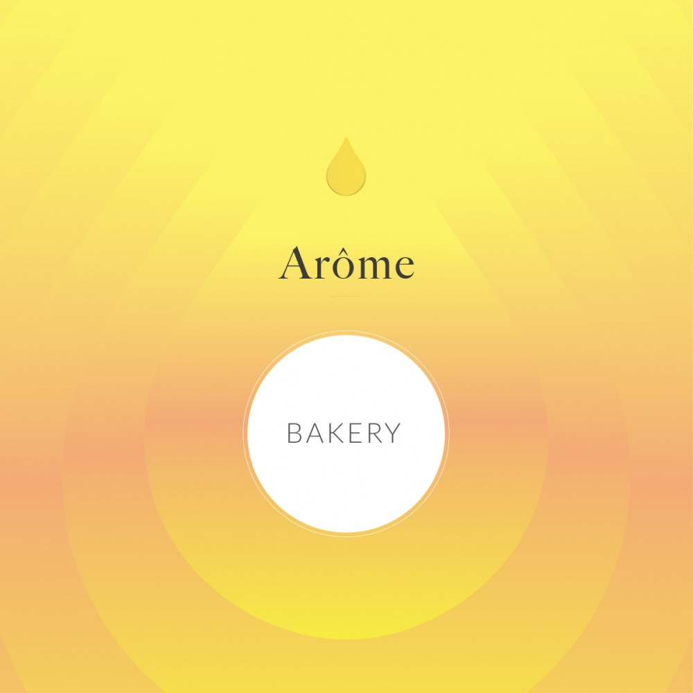 Arôme Alimentaire Bakery