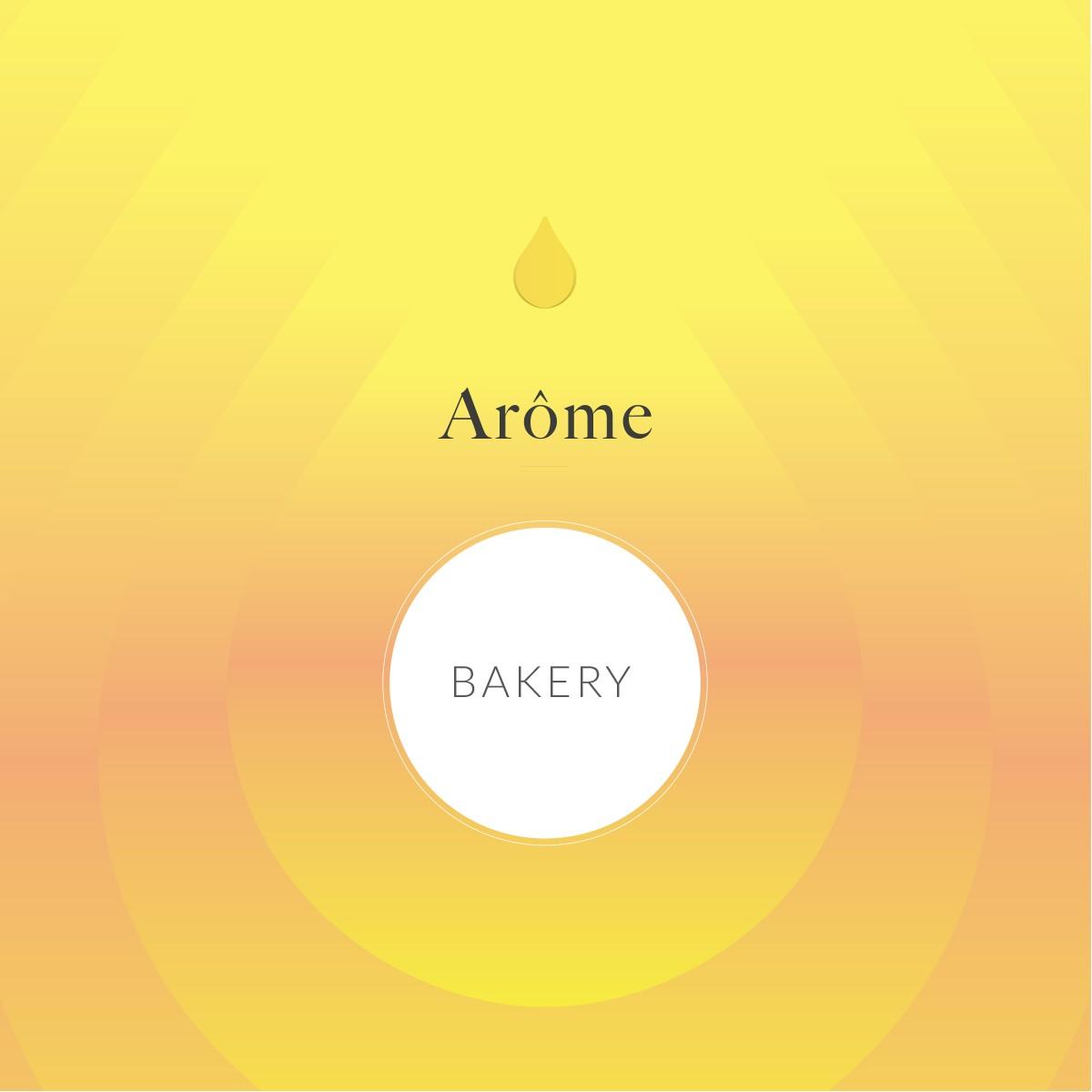 Arôme Alimentaire Bakery