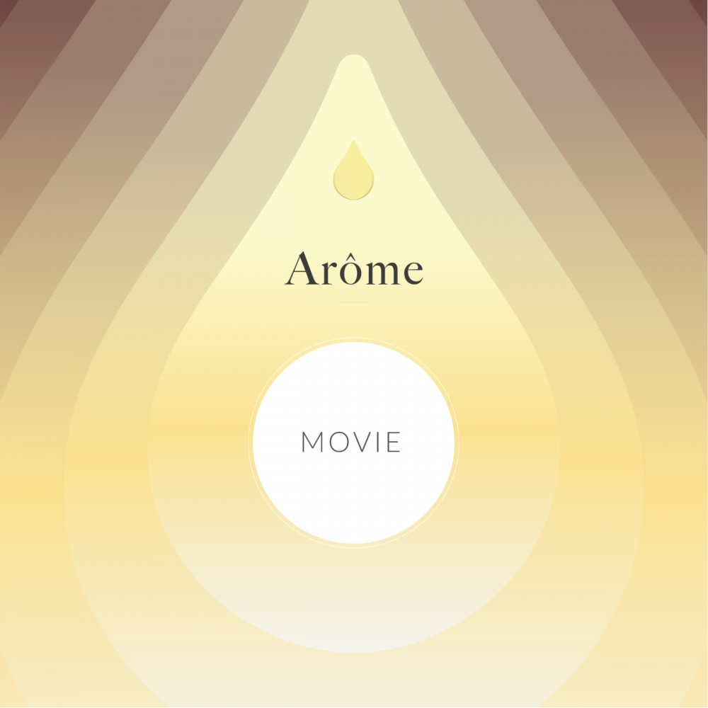 Arôme Alimentaire movie