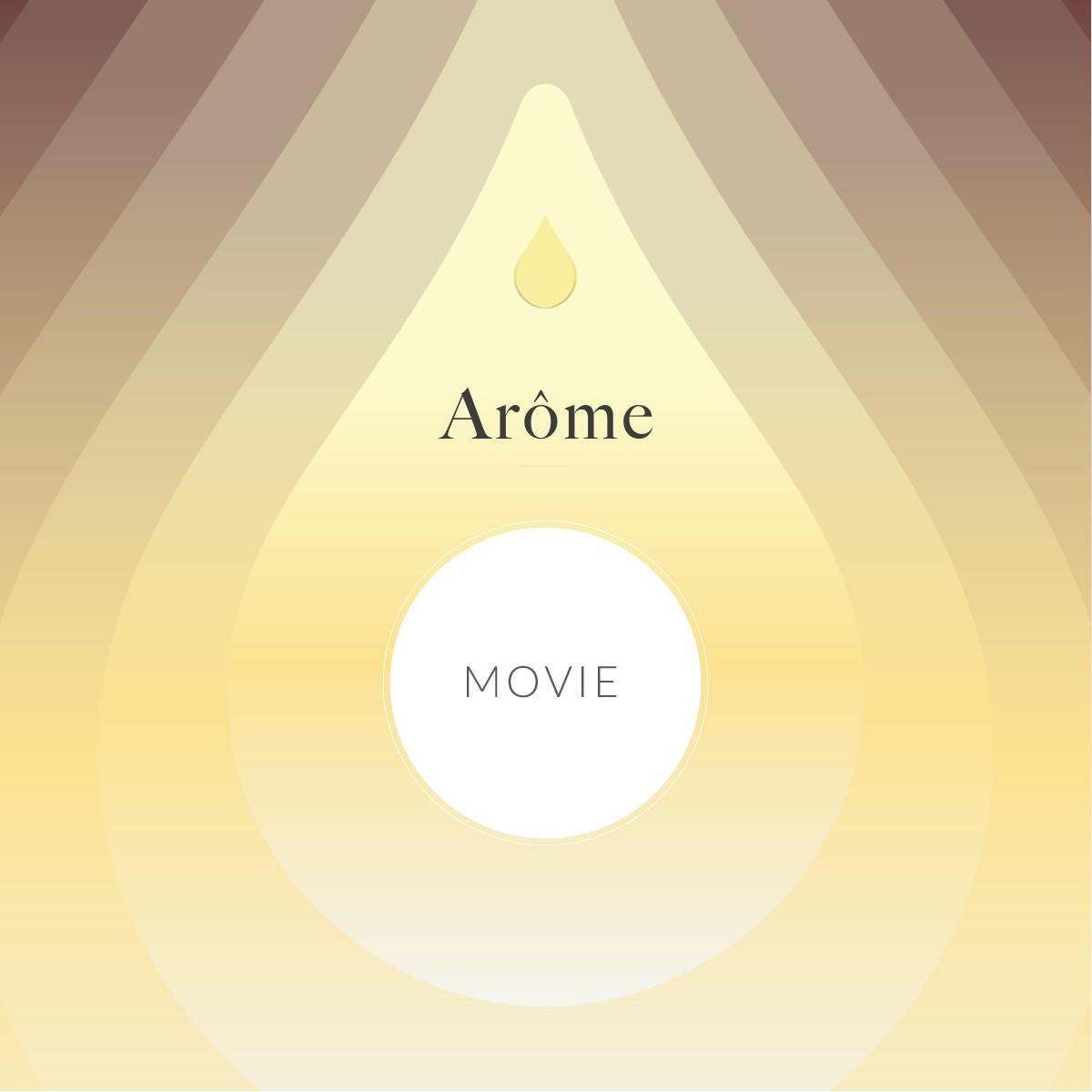 Arôme Alimentaire movie