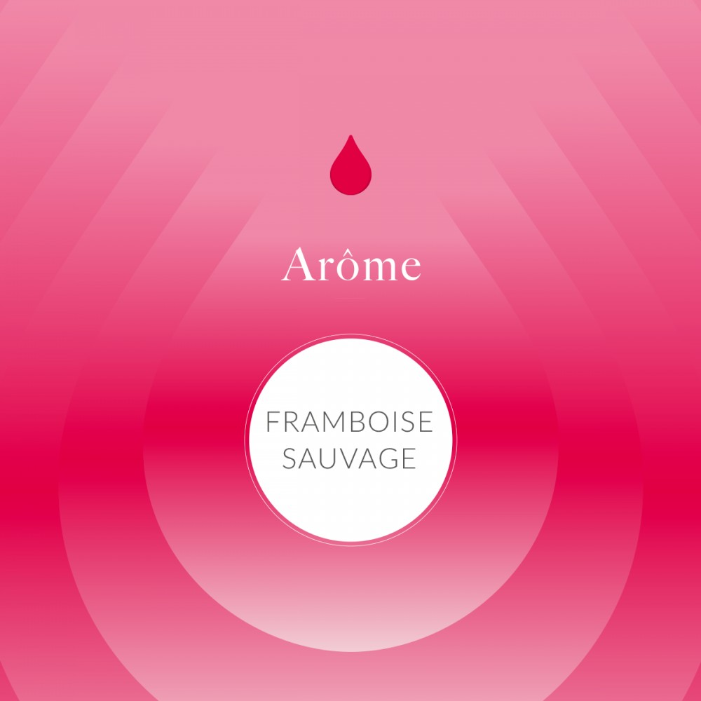 Arôme Alimentaire Framboise sauvage