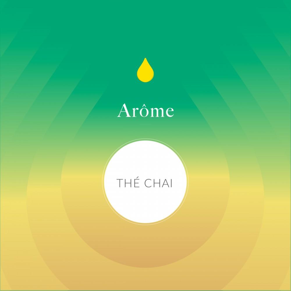 Arôme Thé chai