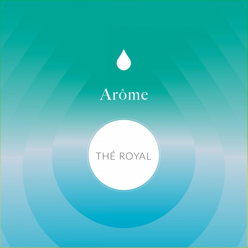 Arôme Thé royal