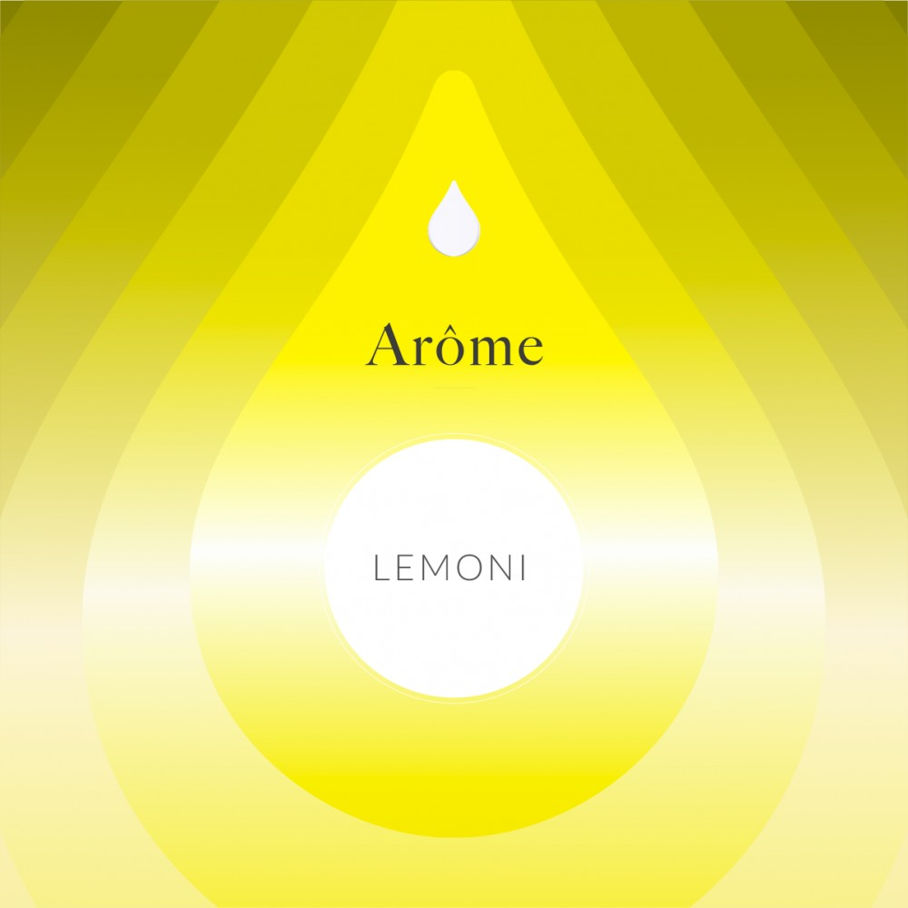 Arôme Alimentaire Lemoni