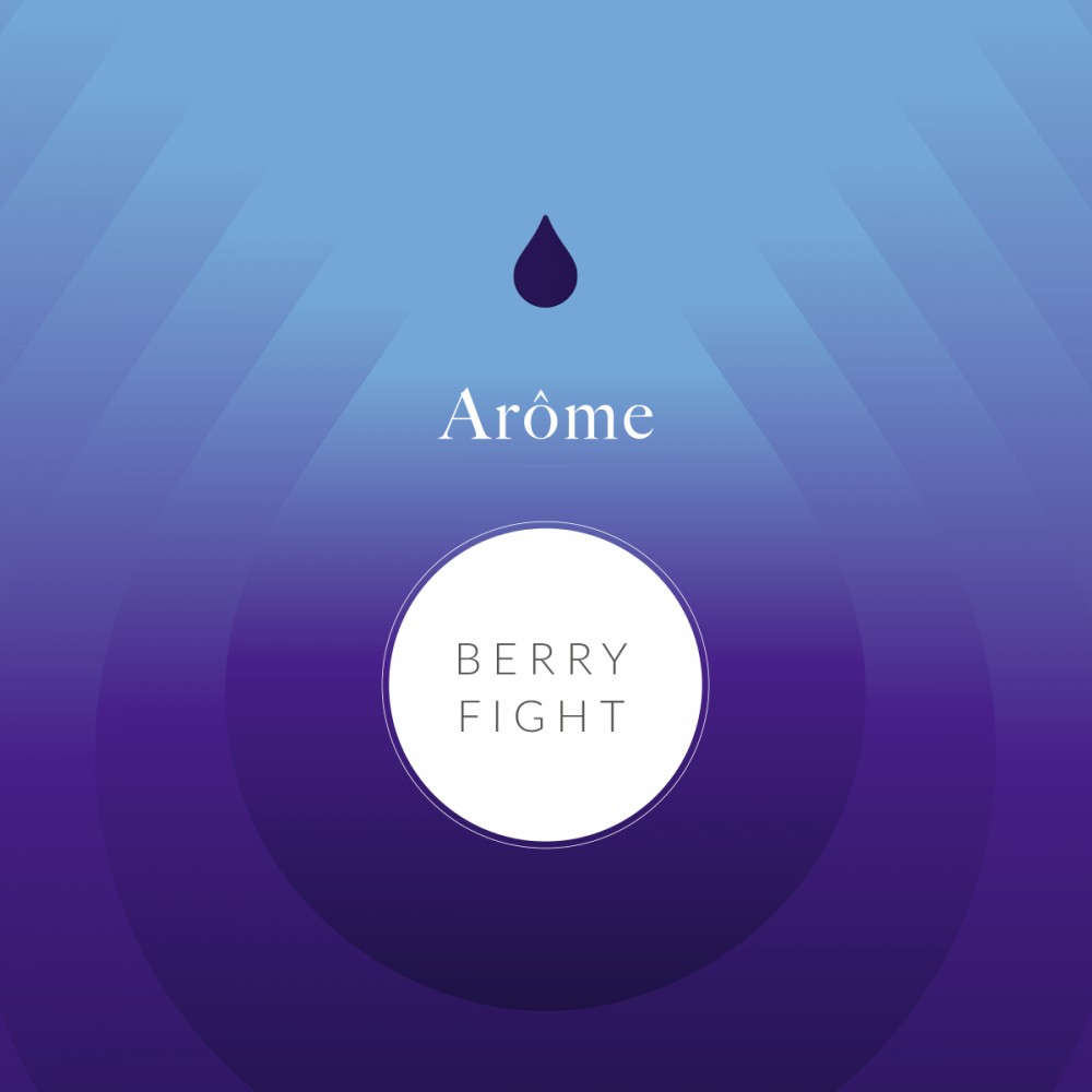 Arôme Alimentaire Berry Fight