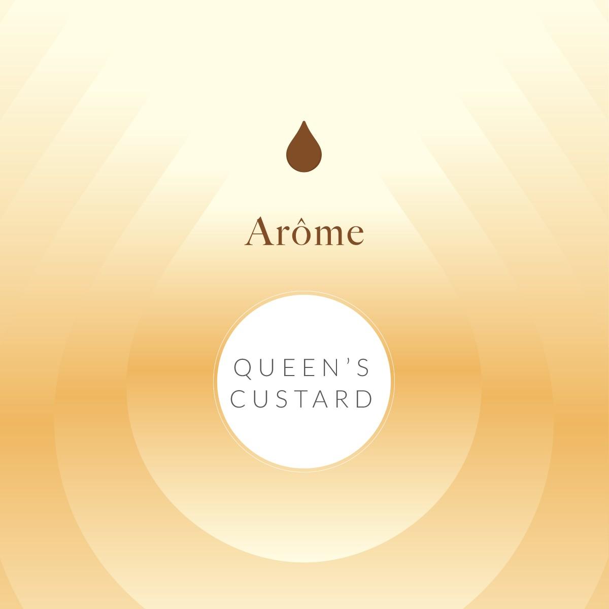 Queen's Custard
